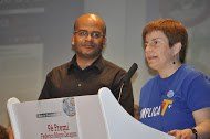 Imatge de la notícia El projecte implica't guanya el 1r Premi del 9È Premi Federico Mayor Zaragoza en la categoria educació.