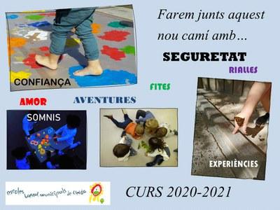 Inici curs 2020-2021