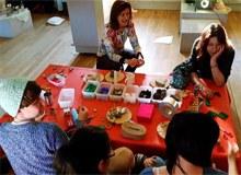 """Imatge de la notícia L'Escola Bressol Municipal Balàfia participa a Newcastle en el programa Erasmus+ """"Espacios con vida"""""""