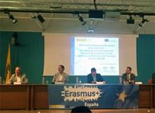 Imatge de la notícia L'Escola Bressol Municipal Balafia torna a ser beneficiaria d'un projecte Erasmus Plus