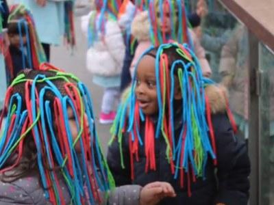 Imatge de la notícia Les escoles bressol municipals de Lleida desitgen un bon estiu