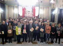 Imatge de la notícia Presentació llibre: 40 anys Escoles Bressol Municipals de Lleida.