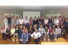 Imatge de la notícia Una delegació alemanya s'interessa pel model educatiu de les Escoles Bressol Municipals