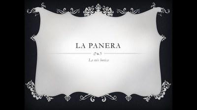 """La Panera """"La més bonica"""""""