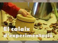 Calaix d'experimentació