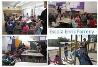 Imatge de la notícia Visitem l'escola Enric Farreny