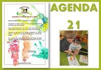 Signatura de compromís amb el projecte Agenda 21 escolar