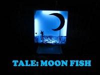 "Projecte English time: ""Tale: Moon fish"""