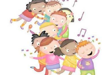 Cantada amb famílies