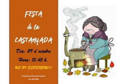 Festa de la Castanyada