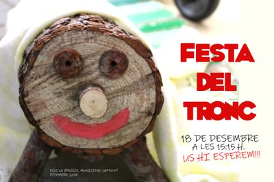 Festa del Tronc