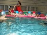 Activitat joc de l'aigua