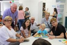 Festa dels avis i àvies