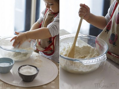 Proposta: Pasta de sal