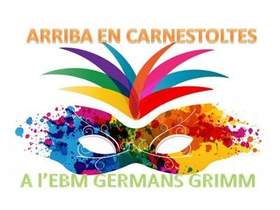Imatge de la notícia Carnaval Grimm 2019