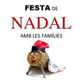 Festa de nadal amb les famílies