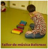 Taller de múscia Dalcroze