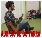 Concert de guitarra