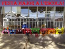 Imatge de la notícia Festa major a l'escola!