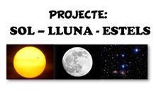 Iniciem el projecte Sol - Lluna - Estels