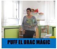 Projecte: Les famílies participen: Puff el drac màgic