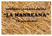 Sortida a la Manreana