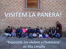 Imatge de la notícia Visitem la Panera!