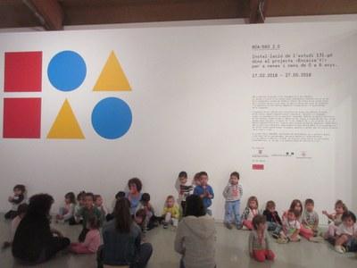 Visitem el Museu d'Art La Panera