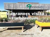Visitem l'Arboretum