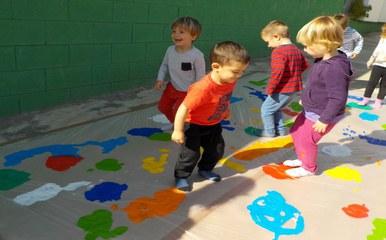 El pati: un mètode d'aprenentatge