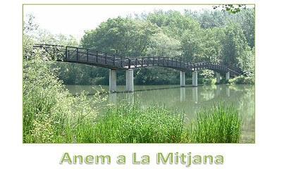 Anem a La Mitjana