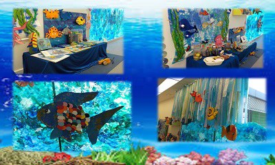 El peix Irisat
