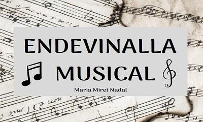 Endevinalla musical
