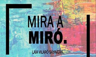 Mira a Miró