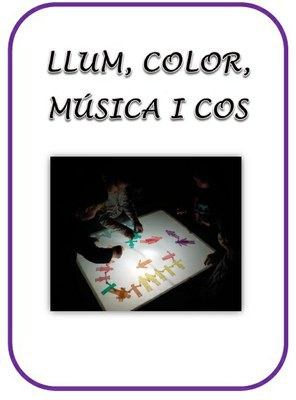 Llum, color, música i cos