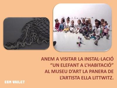 MUSEU D'ART LA PANERA