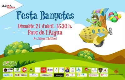 Festa Banyetes