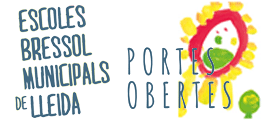 JORNADES DE PORTES OBERTES A LES ESCOLES BRESSOL MUNICIPALS DE LLEIDA
