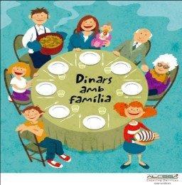 s'inicia l'activitat de dinars en família al servei de menjador de les Escoles Bressol Municipals