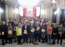 Presentació llibre: 40 anys Escoles Bressol Municipals de Lleida.