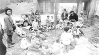 La nostra història: eduquem des de 1976