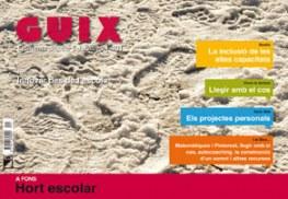 Les revistes Guix i Aula dediquen l'editorial a l'EBM de Cappont - Castellà